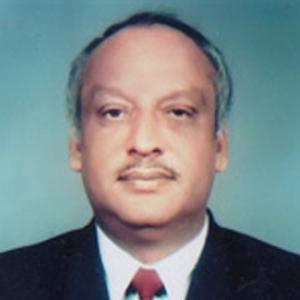 Mr. Tariq Ahmed